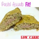 Pastel Assado Low Carb