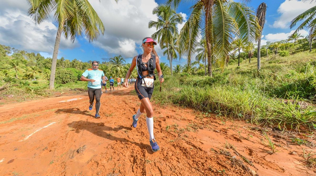 Wingsman: a incrível Trail Running do Nordeste!